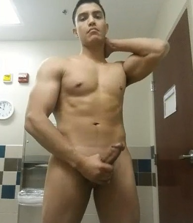 Nude Army Boy Video